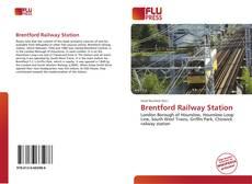 Обложка Brentford Railway Station