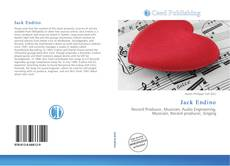 Bookcover of Jack Endino