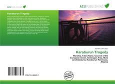 Couverture de Karaburun Tragedy
