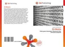 EA Mobile的封面