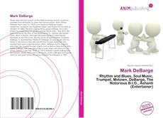 Bookcover of Mark DeBarge