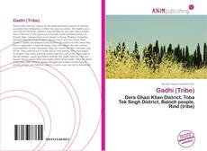 Bookcover of Gadhi (Tribe)