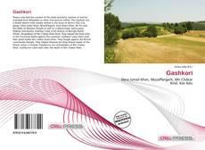 Bookcover of Gashkori
