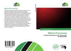 Motion Processing的封面