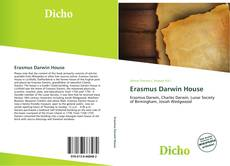 Bookcover of Erasmus Darwin House