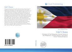 Bookcover of Fidel V. Ramos