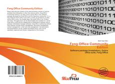Buchcover von Feng Office Community Edition