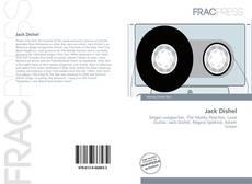 Capa do livro de Jack Dishel