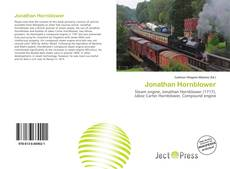 Bookcover of Jonathan Hornblower