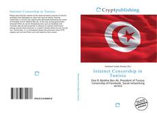Borítókép a  Internet Censorship in Tunisia - hoz