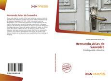 Обложка Hernando Arias de Saavedra