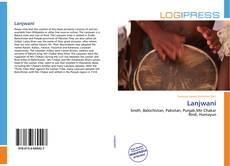 Bookcover of Lanjwani