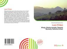 Bookcover of Lasi (Tribe)