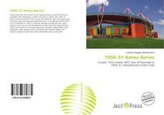 1950–51 Ashes Series的封面