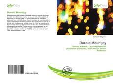 Couverture de Donald Mountjoy