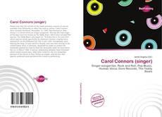 Copertina di Carol Connors (singer)