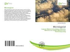 Copertina di Micrologiciel