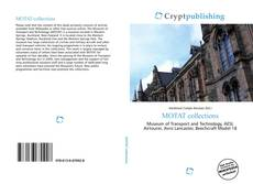 Buchcover von MOTAT collections