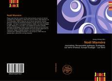 Buchcover von Noël Mamère