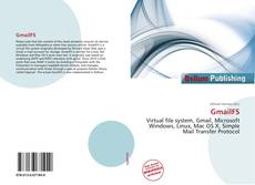 Bookcover of GmailFS