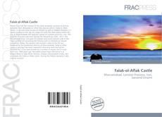 Capa do livro de Falak-ol-Aflak Castle