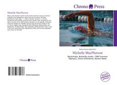 Bookcover of Michelle MacPherson