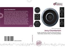 Jerry Chamberlain的封面
