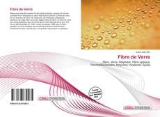 Bookcover of Fibre de Verre