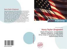 Portada del libro de Harry Taylor (Engineer)