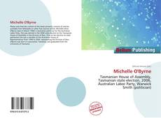 Bookcover of Michelle O'Byrne