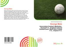Bookcover of George Male
