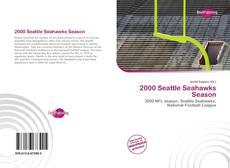 Borítókép a  2000 Seattle Seahawks Season - hoz