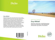 Bookcover of Guy Aldred