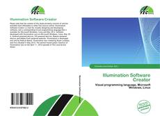 Couverture de Illumination Software Creator