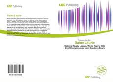 Bookcover of Daine Laurie