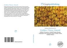 Copertina di Golden Fleece Award