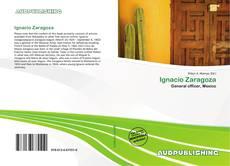 Borítókép a  Ignacio Zaragoza - hoz