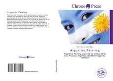 Portada del libro de Argentine Painting