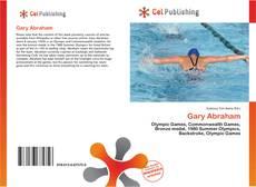 Gary Abraham的封面