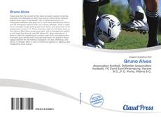 Bookcover of Bruno Alves