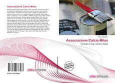 Обложка Associazione Calcio Milan