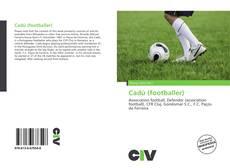 Bookcover of Cadú (footballer)