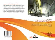Bookcover of Johnsonville Railway Station