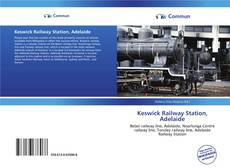 Обложка Keswick Railway Station, Adelaide