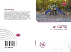 Bookcover of ISO 3166-2:IQ