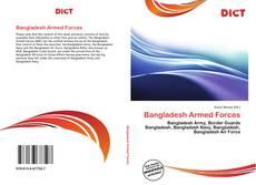 Обложка Bangladesh Armed Forces