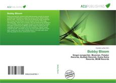 Bookcover of Bobby Bloom