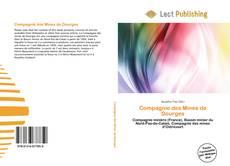 Bookcover of Compagnie des Mines de Dourges