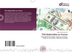 Bookcover of TVA Déductible en France
