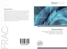 Buchcover von Edward Peters